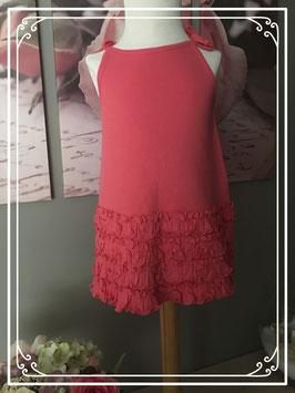Nieuw: Roze jurkje van de C&A - maat 92