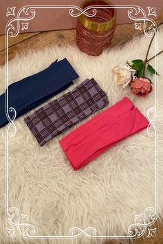 3 panty's in verschillende kleuren - Maat 128