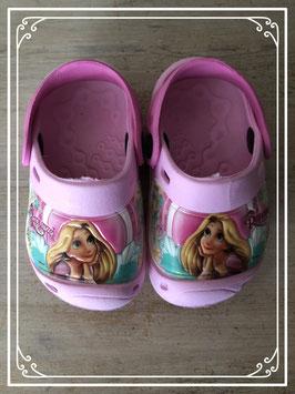 Rapunzel schoenen - Maat 23