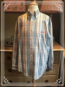 Geruit hemd van Riverwoods - maat 164