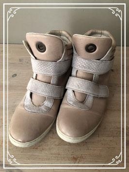 Gave CASHOTT Copenhagen schoenen maat 40