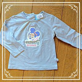 Disney shirtje - maat 98