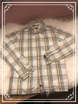 Geruite blouse  van het merk Mexx - maat 134-140