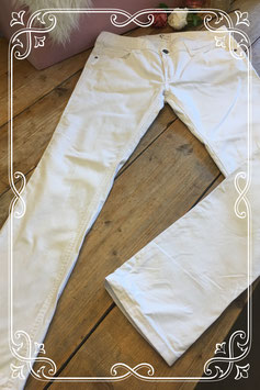 Witte spijkerbroek van Denim - Maat 32-32
