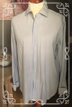 Vlotte blouse van V&D maat L (42)