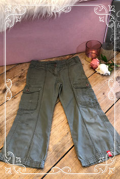 Stoere broek van Esprit maatje 128