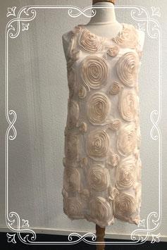 Nette jurk van Bel&Bo maat S