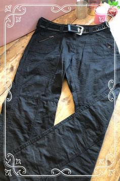 Zwarte broek - maat 31