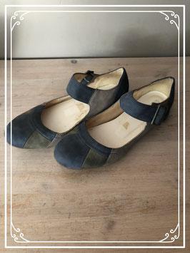 Open schoen van Blue Box - Maat 37