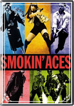 DVD: Smokin''Aces