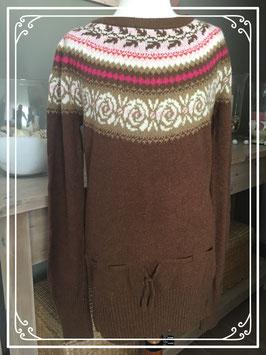 Heerlijk zachte trui van L.O.G.G. maat 158-164