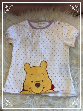 Winnie the Pooh T-shirt - Maat 104