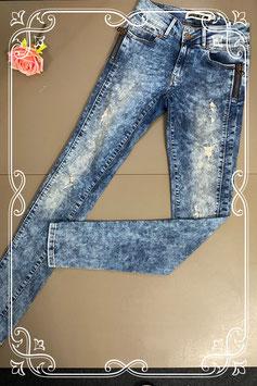 Stoere jeans van Noisy May maat 36