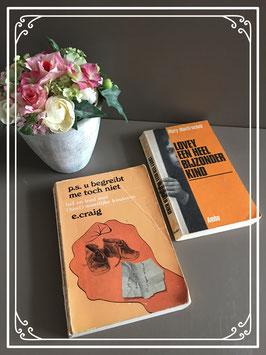 Twee leesboeken over kinderen