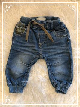 Jeans van het merk Name It - maat 56