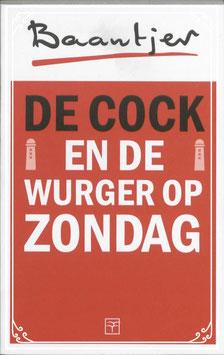 Boek: De Cock en de wurger op zondag