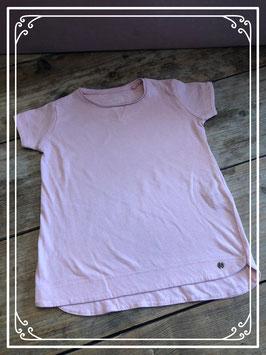 Lichtroze T-shirt van de ZARA - Maat 104