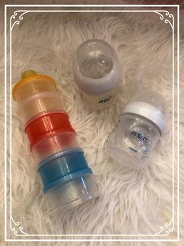 Baby set van Avent