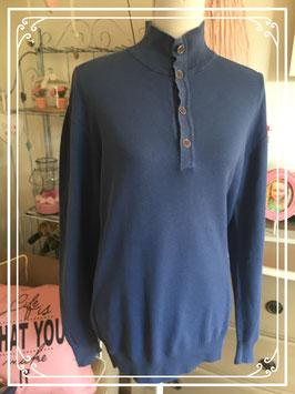 Mannen sweater van het merk Gentiluomo Vintage - maat L