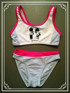 Jip & Janneke bikini - maat 92