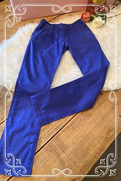 Blauwe broek van JBC - Maat 140