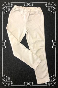 Nette witte broek maat 38