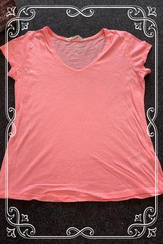 Nieuw! Roze shirt van H&M maat 170