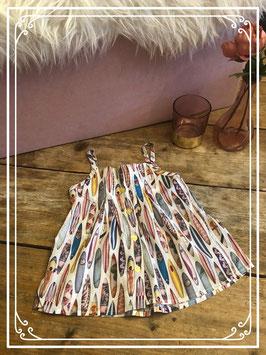 Zomers blouseje van Filou & Friends maatje 92
