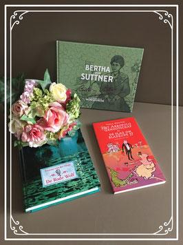 3-delige boeken set met spannende verhalen