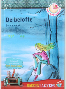 Nieuw: Kinderboek: De Belofte van Selma Noort