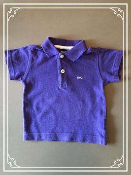 McGREGOR T-shirt paars - Maat 80