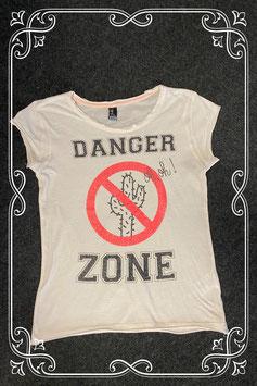 Stoer shirt van Jill in maat 146/152
