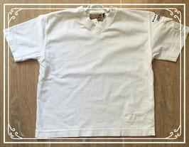 Wit T-shirtje van het merk Riverwoods - maat 86
