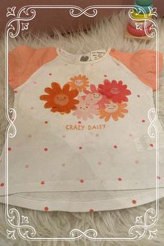 T-shirt van Zara babygirl - maat 74
