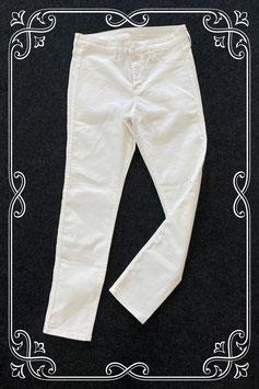 Nieuw! Mooie witte broek van H&M in maat 40