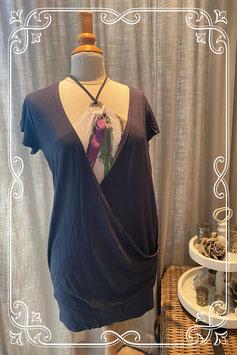 Een prachtig zwangerschap t-shirt van ESPRIT maternity - maat M