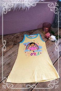 Super lief jurkje van Nickelodeon Dora maatje 92