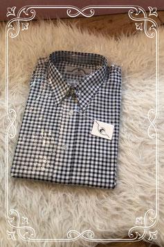 Nieuw! Chique blouse van Shirtmakers maat 39/40