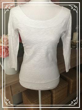 Super soepel wit shirt van vero moda - maat xs