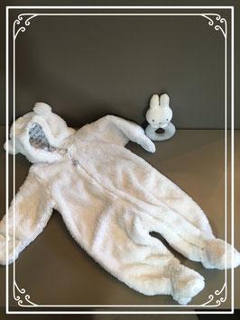 Warm buitenpak voor baby van H&M - maat 68
