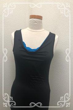 Nieuw! Omkeerbaar jurkje van Supertrash maat M