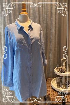 Lichtblauw blouse van Primark- maat 46
