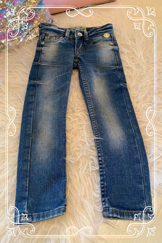 Spijkerbroek van het merk Vingino maat 98
