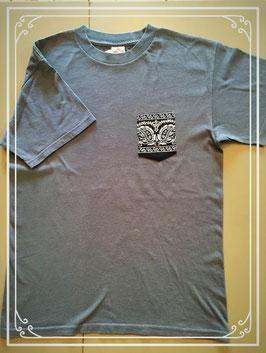 Grijs T-shirt van Alstyle - maat M