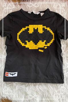Batman lego t-shirt van H&M - 98-104