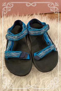 Jongens TEVA sandalen - Maat 29