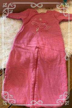 Roze slaapzak van de Prénatal - maat 90 - 82cm