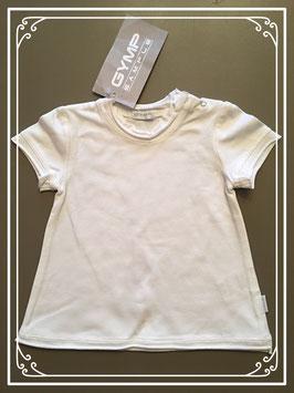 Nieuw: wit A-lijn jurkje van Gymp - maat 68