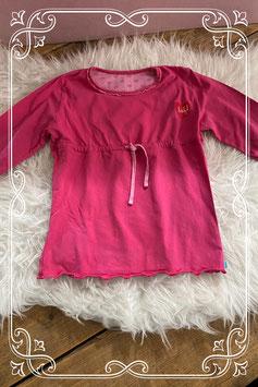 Roze jurkje van Lief! - Maat 110-116