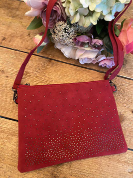 Nieuw: Red Bag Stylish Studs van Yehwang